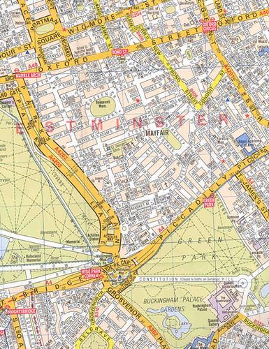 Volstead - London