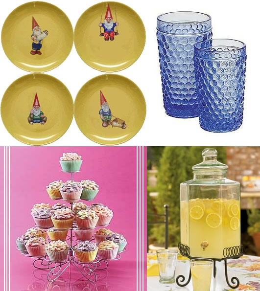 Sur La Table {sweet ideas for party girls}