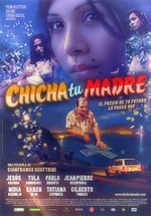 Chicha tu Madre movie poster