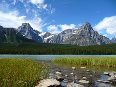 Waterfowl Lakes