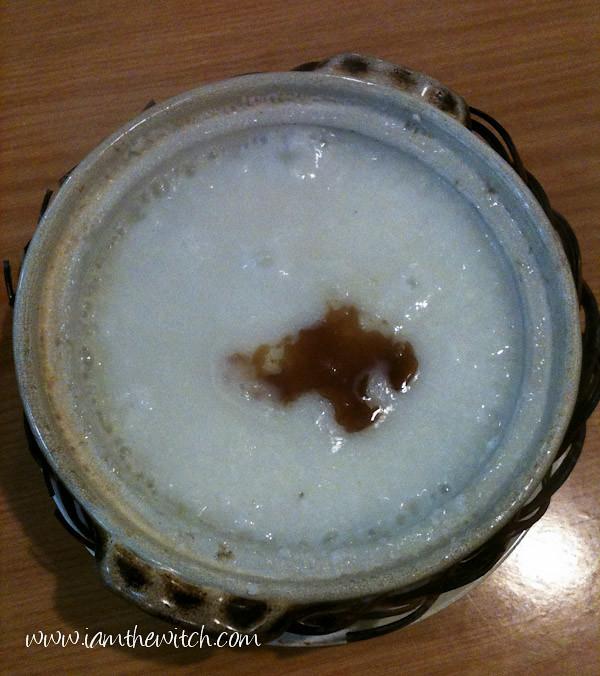 Contented Porridge-4