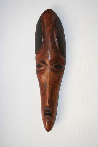 Namibia mask