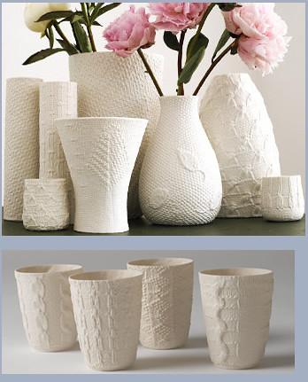 Annette Bugansky - Ceramist