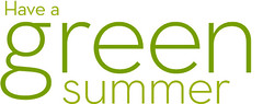 Google Summer of Green
