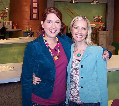 Claudine Hellmuth + How You Can Appear on TV!