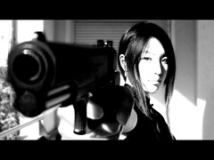Hired Killer — Last Shot