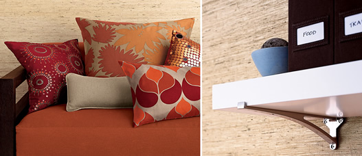 Fresh Finds from West Elm