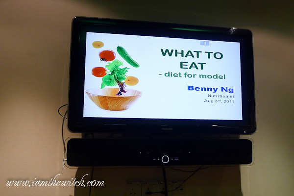 Nutrition Talk
