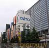 Taito in Akihabara