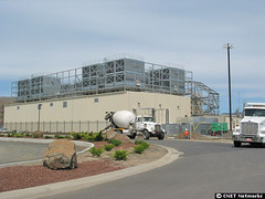 Google-Rechenzentrum Oregon