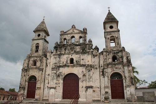 Sagrado Corazon Church, Granada
