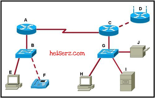 6625027449 f6c2bfc3e8 z ENetwork Chapter 2 CCNA 1 4.0 2012 2013 100%