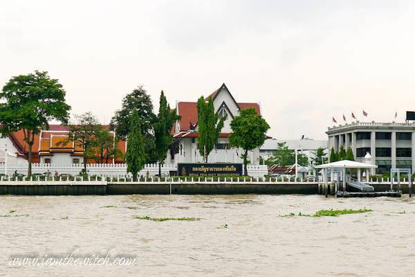 Royal Thai Navy Headquarters