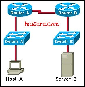 6632378567 062beac9f8 z ENetwork Chapter 9 CCNA 1 4.0 2012 2013 100%