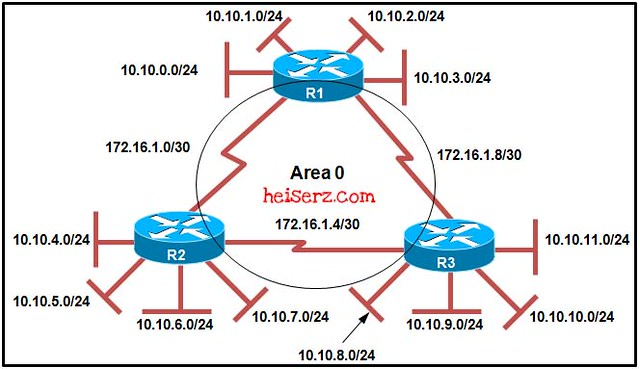 6817362147 ee3208bd6b z ERouting Chapter 11 CCNA 2 4.0 2012 2013 100%