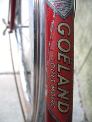 Goeland Mixte 1941 Ebykr