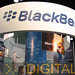 Blackberry booth
