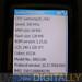 HTC MTeoR System Information