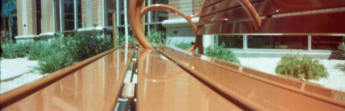 Office Bench - Pinoramic