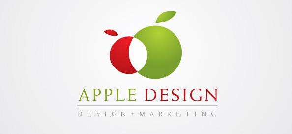 Marketing Free Vector Logo Template - Free Logo Design Templates