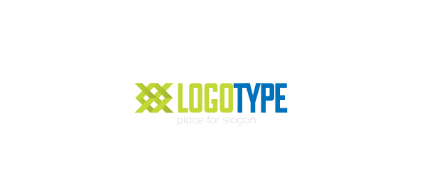 Free Design Vector Logo Template