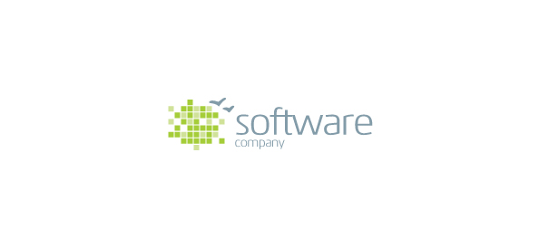 Free Logo Design for Software and Technology