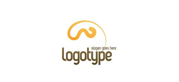 Free Fire Logo Template