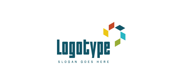 Simple Logo Design Template