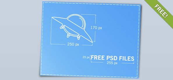 Free psd blueprint free psd files free psd blueprint malvernweather Image collections