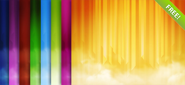 Abstract Linear Backgrounds