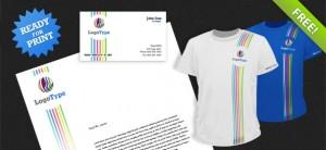 Corporate Identity PSD Pack 2