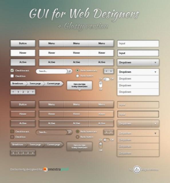 transparent-web-elements-psd-material