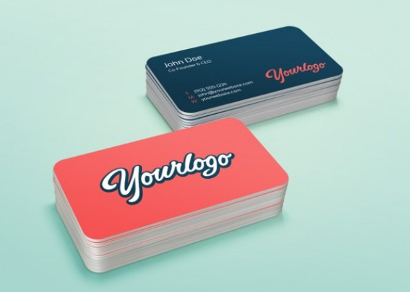 clean-photoshop-business-card-psd