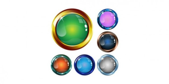 colorful-shiny-buttons-psd_393-6