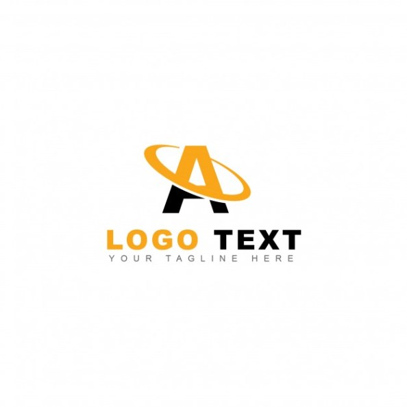 yellow-letter-a-logo