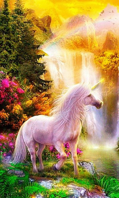 Download Free Live Unicorn Wallpaper Gallery