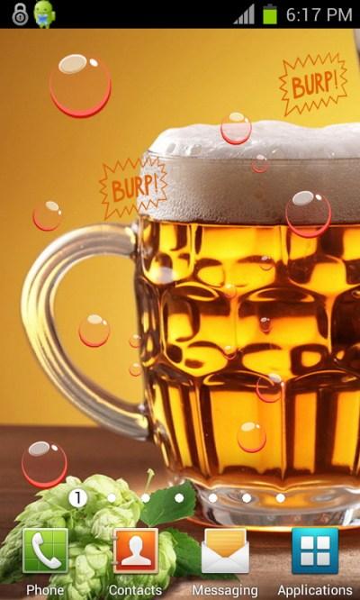 Free Drink Beer Live Wallpaper HD APK Download For Android   GetJar
