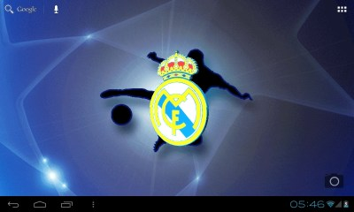 Free Real Madrid 3D Live Wallpaper FREE APK Download For Android | GetJar