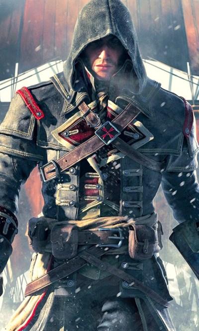 Free Assassins Creed Rogue Live Wallpaper APK Download For Android | GetJar