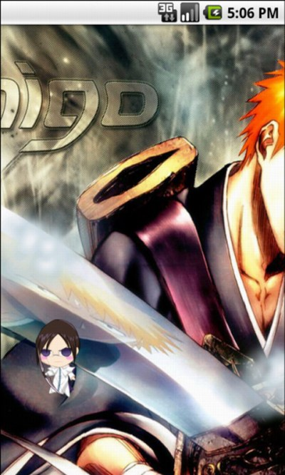 Free Ichigo Bleach Live Wallpaper APK Download For Android | GetJar