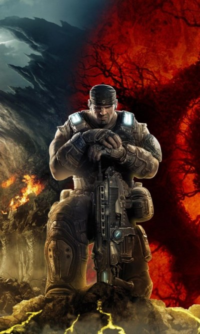 Free Gears Of War Best HD Live Wallpapers APK Download For Android | GetJar