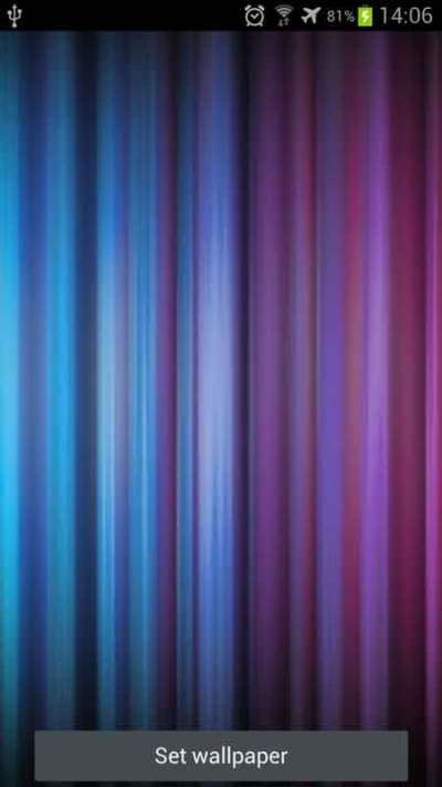 Free Color Spectrum Live Wallpaper APK Download For Android | GetJar