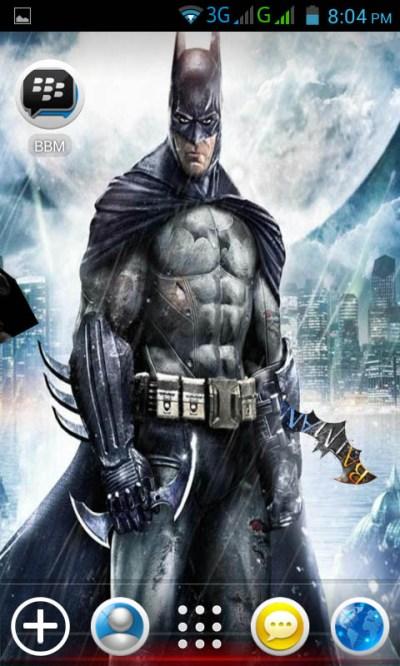 Free Batman Live Wallpapers APK Download For Android   GetJar
