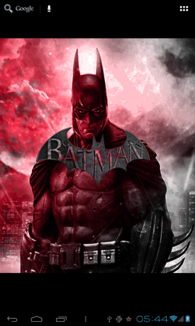 Free Batman 3D Live Wallpaper FREE APK Download For Android | GetJar