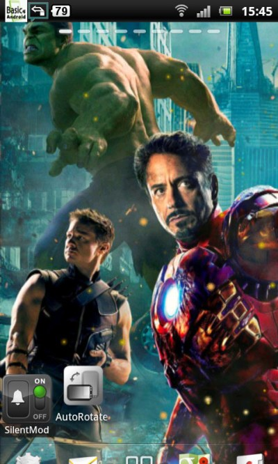 Free The Avengers Live Wallpaper 1 APK Download For Android   GetJar