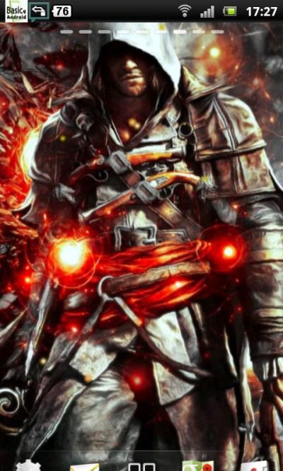 Free Assassins Creed Live Wallpaper 1 APK Download For Android   GetJar