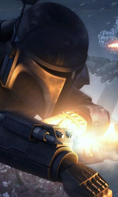 Free Star Wars Clone Wars Live Wallpaper APK Download For Android | GetJar