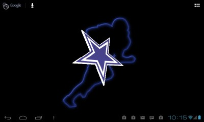 Free Dallas Cowboys 3D Live Wallpaper FREE APK Download ...