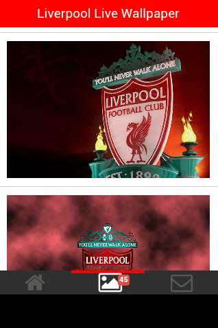 Free Liverpool FC Live Wallpaper Images APK Download For Android | GetJar