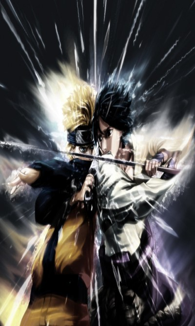 Free Naruto Sasuke Touch Live Wallpaper APK Download For Android | GetJar